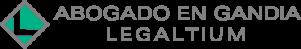 Abogado en Gandia Logo