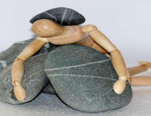 El arte de tropezar con la misma piedra